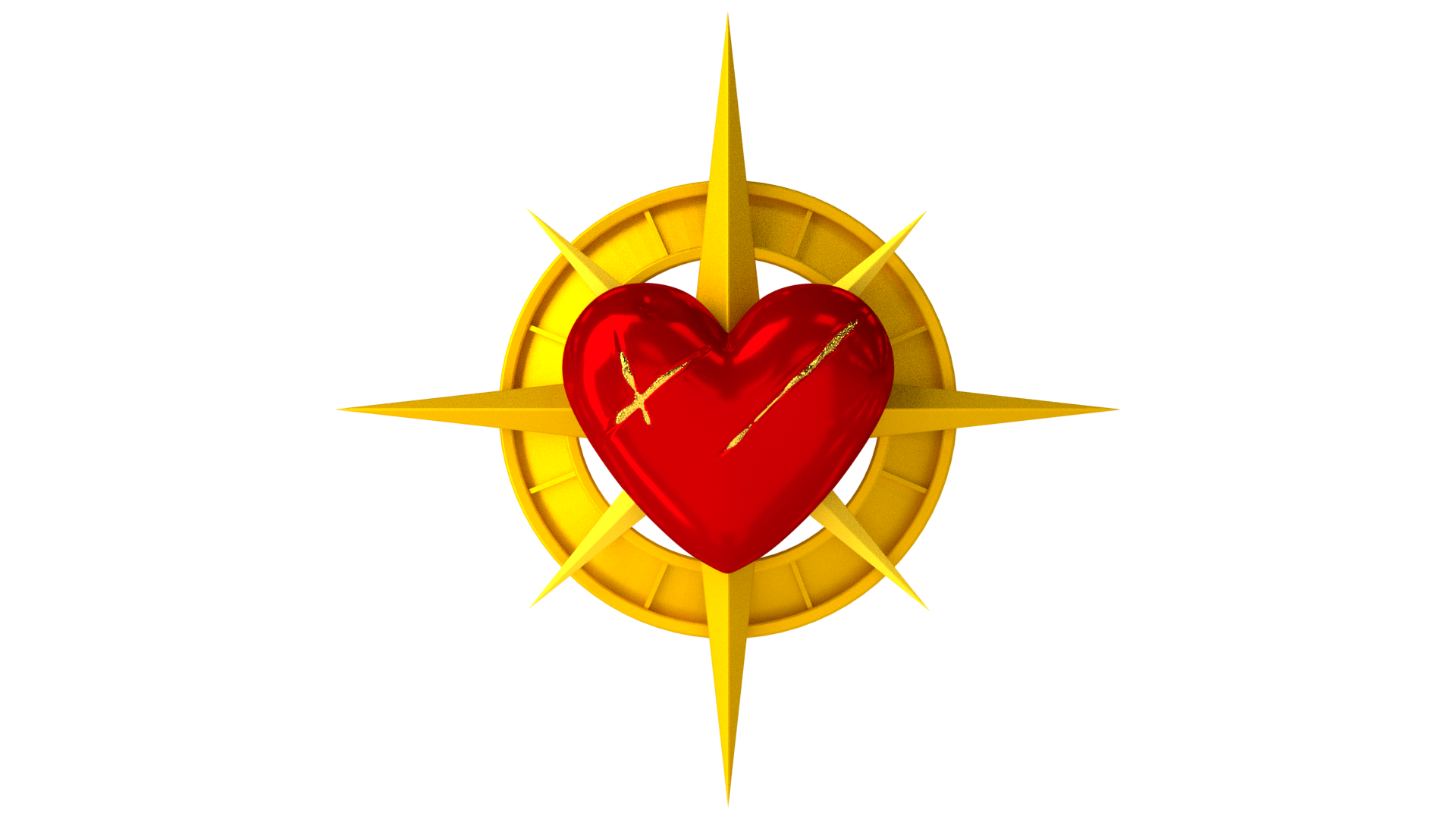 Heart of Gold Ministries