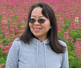 Joanna Zhou